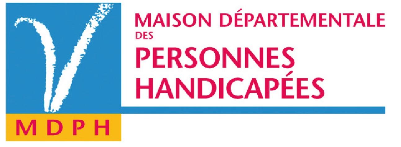 Logo de la MDPH
