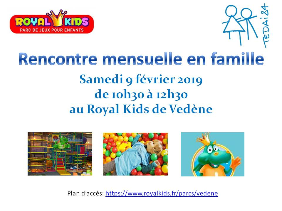 Photo de Royal Kids